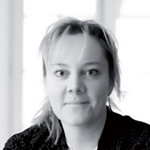 Ms. Marianne Bugge Zederkof (DK), Vice-President