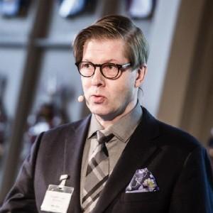 Mr. Stefan Möller (FIN), President