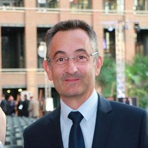 Mr. Olivier Ramond (F), Member